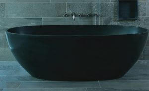 Baden - Luca zwart LUVA1800A