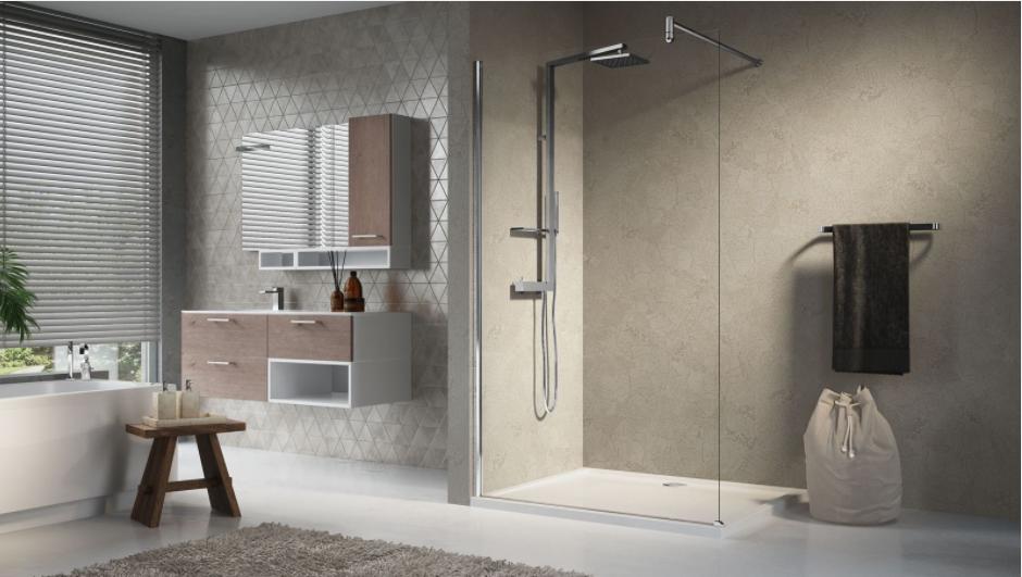 Welke trends zijn er in 2017 voor badkamers badstudio elly houben - Badkamer trends ...