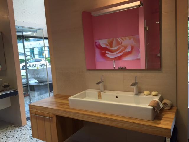 Complete badkamers en sanitair in onze showroom in sittard badstudio