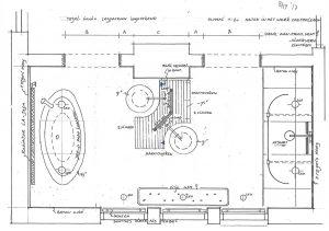 ontwerp complete badkamer